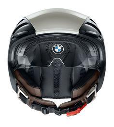 BMW AirFlow 2 motorcycle helmet : SpeedDoctor.net