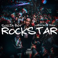 Soulja Boy - Rockstar by souljaboymusic on SoundCloud