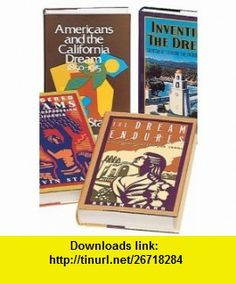 Kevin Starrs 5-volume History of California Americans and the California Dream (9780195214369) Kevin Starr , ISBN-10: 0195214366  , ISBN-13: 978-0195214369 ,  , tutorials , pdf , ebook , torrent , downloads , rapidshare , filesonic , hotfile , megaupload , fileserve