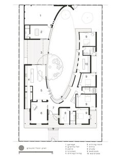 The Subiaco Oval by Luigi Rosselli Architects 26