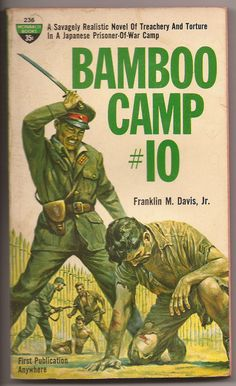 Monarch Books Franklin M. Davis Jr. Bamboo by PurkeysPaperbacks, $2.00