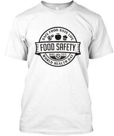 Ltd. Edition : World Health Day 2015 T-Shirt | Teespring