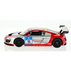 Rastar 1:14 with Decals Audi R8 Performance 2.4GHz RC Car