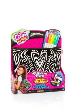 Coloreaza si personalizeaza gentuta in stilul tau.