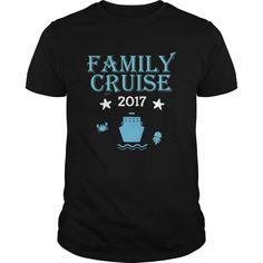 Family Cruise 2017 T Shirt - Group Vacation Summer Tee, birthday gift idea, perfect gifts for men, women, son, kids, Irish t shirt, gifts for Saint Patricks Day , Saint Patrick t shirt,