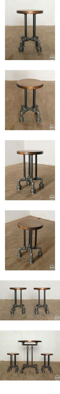 nice THE PIPE by http://www.coolhome-decorationsideas.xyz/stools/the-pipe/
