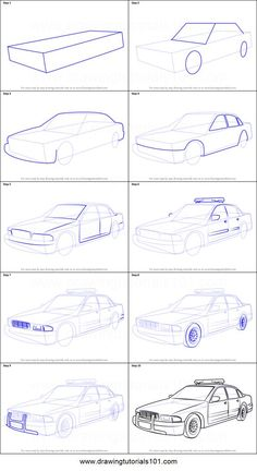 29 tutos dessin étape par étape : pour apprendre à dessiner facilement & Astu& 29 tutorials drawing step by step: to learn how to draw easily & Girl& tips The post 29 tutorials drawing step by step: to learn how to draw easily Interior Design Sketches, Industrial Design Sketch, Car Design Sketch, Design Cars, Car Sketch, Car Drawing Pencil, Basic Drawing, Drawing Ideas, Drawing Drawing