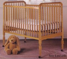 More than 70,000 cribs recalled for suffocation hazards #recall #safety #warnings