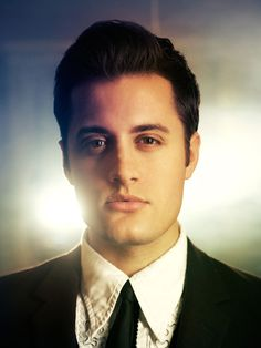 He's handsome   Community Post: Reasons Nick Pitera Should Be On Your Radar
