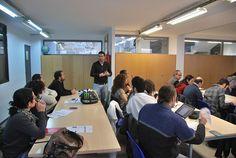 Fotografías, opiniones recibidas, diapositivas de la conferencia y resumen en vídeo.  Más información: http://amplifica.es/impresiones-primera-capsula-formativa-palmaactiva/