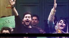 دانشجو – منتخب دانشجویی از فردای ما سيماى آزادى – تلويزيون ملى ايران – 10 نوامبر 2015 – 19 آبان 1394 ======================  سيماى آزادى- مقاومت -ايران – مجاهدين –MoJahedin-iran-simay-azadi-resistance