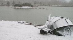 All You Need To Know About Winter Carp Fishing - 6 Tips to bag a successful time on the banks this winter!