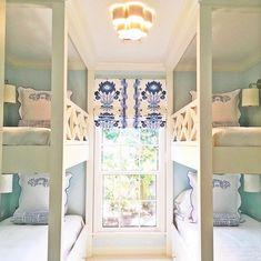 Fancy bunks