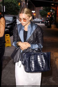 Mary-Kate and Ashley Olsen - Page 31 - the Fashion Spot