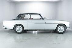 Bristol 408 2dr – Ex Earl's Court Motor Show Car (1963)