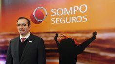 Adailton Dias - Diretor da área de Transportes da Sompo Seguros