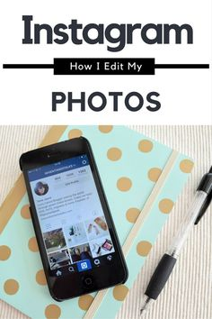 Looking to up your Instagram game? Find out how I edit my Instagram photos, including which apps I use, why I use them & how!