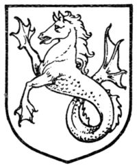 Good for an LDO logo Hippocamp - Wikipedia, the free encyclopedia