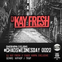 #CHOSWEDNESDAY 0022 // PREVIEW by CHAOS KARMA on SoundCloud