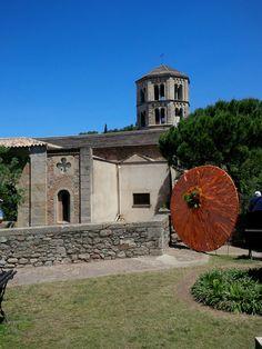 Temps de Flors, Girona 2014