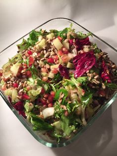 Cobb Salad, Cabbage, Vegetables, Food, Essen, Cabbages, Vegetable Recipes, Meals, Yemek