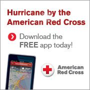 New Hurricane App Brings American Red Cross Safety Information to Smart Phones