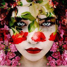 Digital Art Girl Picture