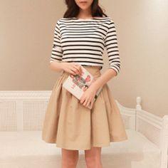 COCOSTORY skirt 760840