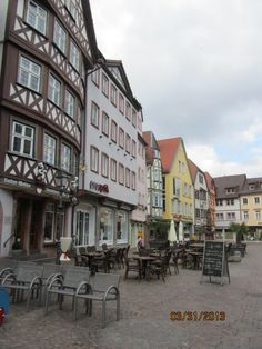 Wertheim Germany- My favortie place on the PLANET