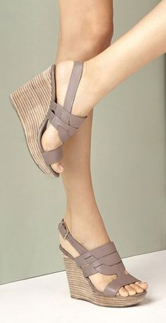 Neutral wedges for spring