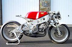 Daishin yamaha 250cc
