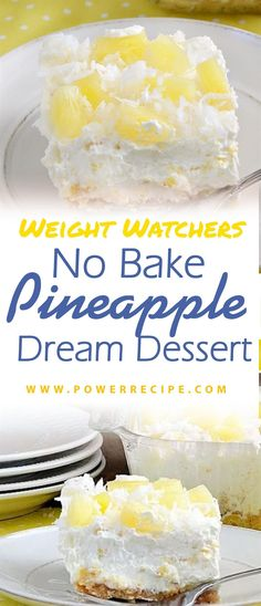 A cool, creamy no-bake vintage dessert that's easy to make and perfect for summer… Servings: 275 kcal Ingredients 1 package cream cheese cup powdered cup c… Pineapple Dessert Recipes, Summer Dessert Recipes, Köstliche Desserts, Delicious Desserts, Pinapple Dream Dessert, Pineapple Dream Pie Recipe, Pineapple Dream Cake, Recipes With Crushed Pineapple, Pineapple Recipes Healthy