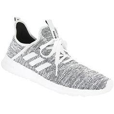 Adidas Cloudfoam Pure Running Shoes - Womens 07dd521d0b