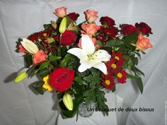 Fleur bouquet tn projet 135