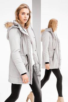 Mates jacket #vilaclothes #jackets