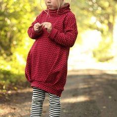 Ebook Hoodie Hudie in Gr. Turtle Neck, Hoodies, Pattern, Sweaters, Products, Fashion, Profile, Beautiful Figure, Sew Mama Sew