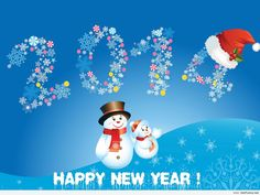 Happy New Year everyone! May you all have a healthy and prosperous year.