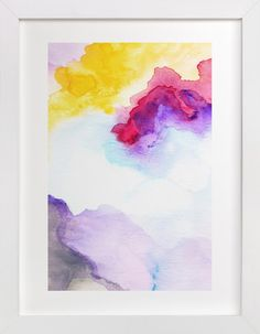 In A Dream by Chelsey Scott at minted.com