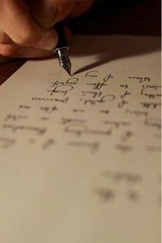 Write something every day.