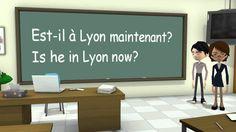 French 1 Grammar 3