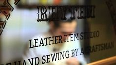 """RHYTHMは、素材と手縫いにこだわった鹿児島のレザーブランドです。動物達からもらった命に感謝を込め、丁寧な手仕事で温もりあるアイテムをお届けしています。 RHYTHM is a leather item brand focused on """"materials"""" and """"handstitches"""" made i..."""