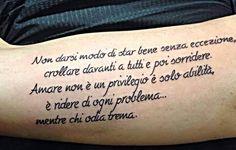 Tatuaggio Tiziano Ferro