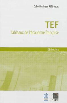 En 90 fiches, un panorama économique et social complet de la France, avec des données relatives aux territoires, à la population, à la société et au mode de vie, à l'emploi et aux revenus, à l'économie et aux finances, au système productif. Ces données commentées sont comparées avec les pays de l'Union européenne.  Cote: 2-2/FRA INS
