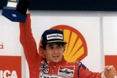 20 anos sem Ayrton Senna: 100 imagens do campeão                                                                                                                                                                                 Mais