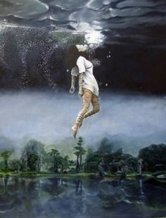 "Saatchi Art Artist sio jaya; Painting, ""fts#2"" #art"