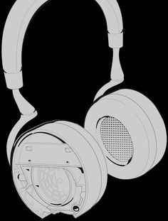 To insulate you from external noise, Parrot has developed an ultra-high performance active noise cancellation system which eliminates up to 98%of ambient noise.