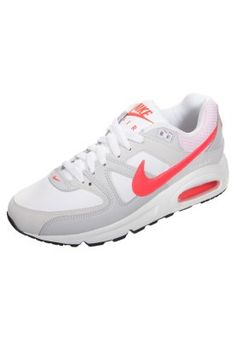 new concept 4198f 4f936 AIR MAX COMMAND - Baskets basses - white hyper punch light ash grey