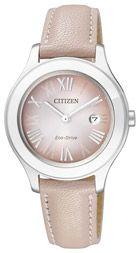 Citizen fashion