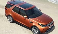 The 2017 Land Rover Discovery - the generation of Land Rover's big family SUV - has been revealed early by Land Rover's own web site in Australia. Land Rover Discovery 2017, Land Rover Pick Up, Lander Rover, Landrover Range Rover, Family Suv, Big Family, Ford, Range Rover Sport, Range Rovers