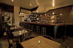 Restaurant Review: The Rookery in London's Clapham - a great gastro pub http://uk.glam.com/restaurant-review-the-rookery-in-londons-clapham/